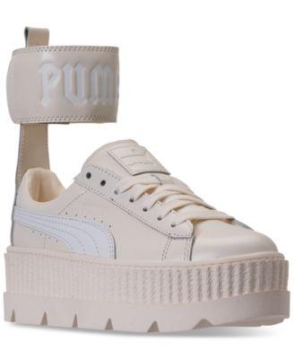 Puma Women's Fenty x Rihanna Ankle