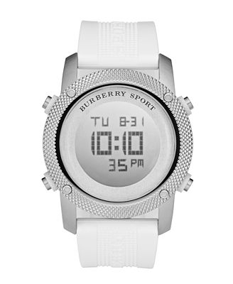 Amazon.com: burberry watch strap