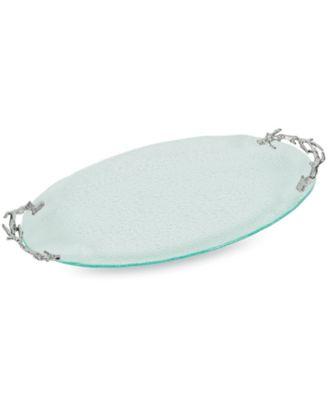 Michael Aram Ocean Coral Large Platter