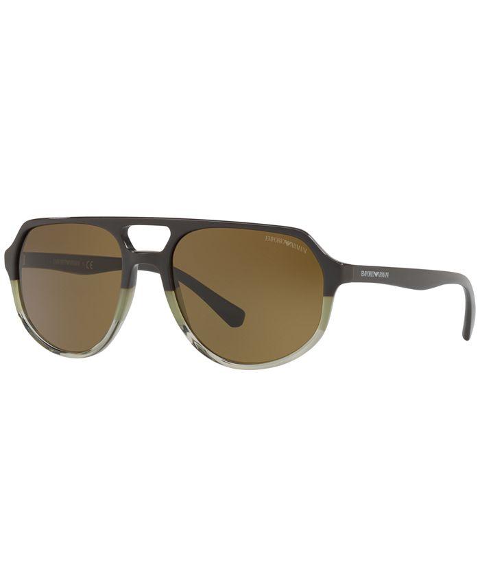 Emporio Armani - Sunglasses, EA4111
