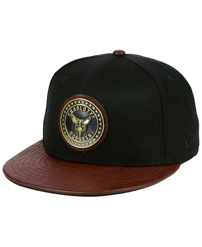 New Era - Butter Badge 9FIFTY Snapback Cap