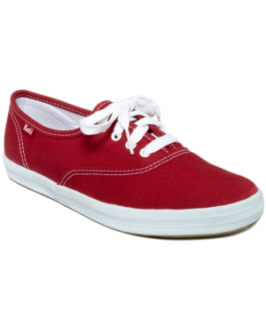 Keds Women's Champion Oxford Sneakers Women's Shoes