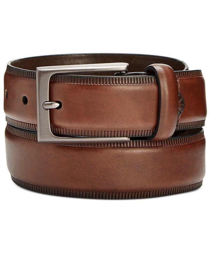 Alfani - Men's Dress Belt