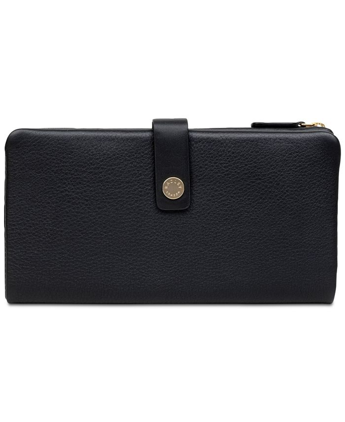 Radley London - Larks Wood Large Tab Matinee Wallet