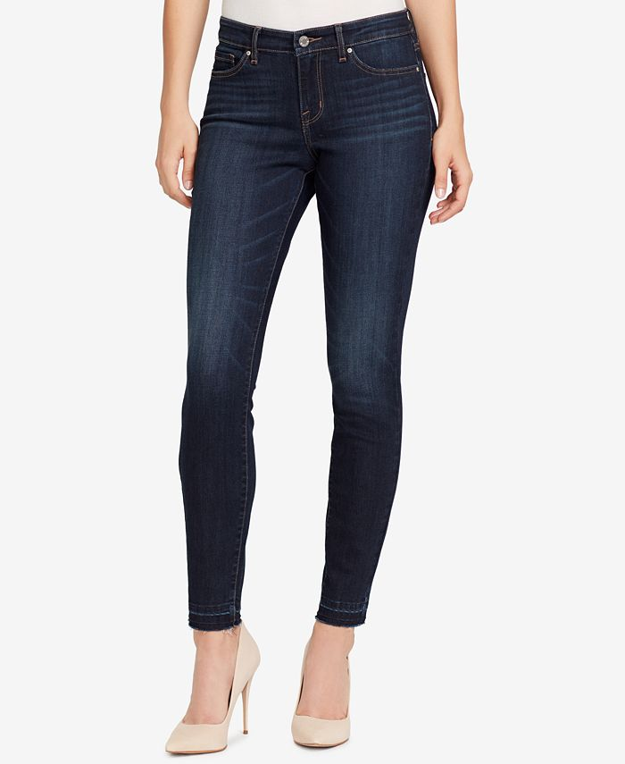 WILLIAM RAST - High-Rise Skinny Jeans