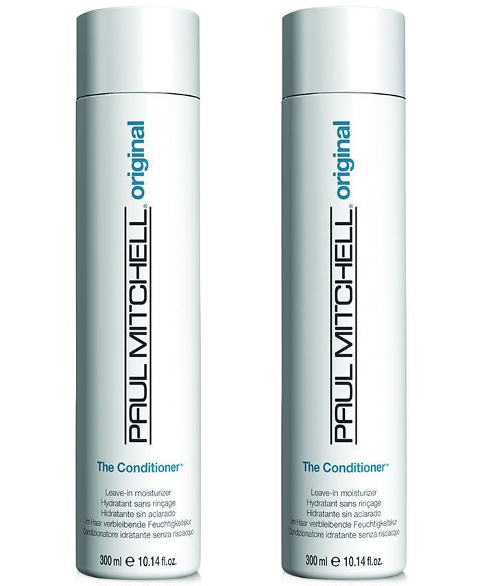 Paul Mitchell - The Conditioner Duo (Two Items), 10.14-oz.