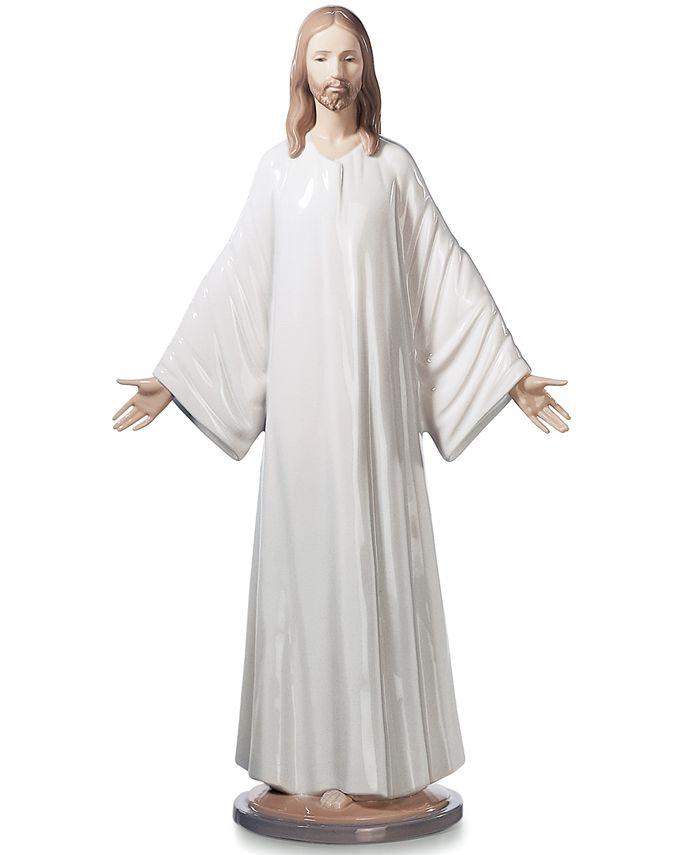 Lladró - Jesus Figurine