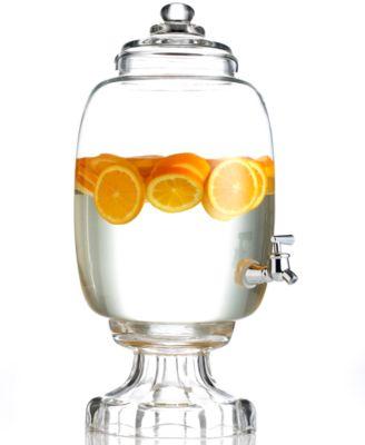 Godinger Serveware, Westbury Beverage Dispenser