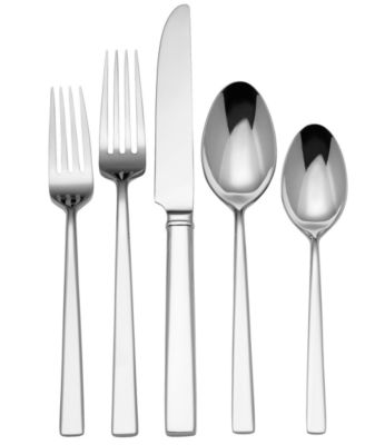 Reed & Barton Flatware, Cole 65 Piece Set