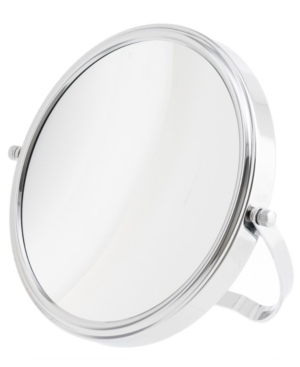 Upper Canada Soap Mirrors, Easel Back Vanity and Travel Mirror