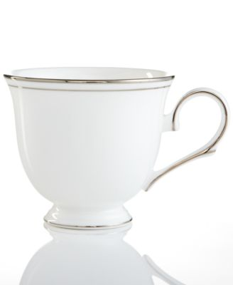 Lenox Federal Platinum Teacup