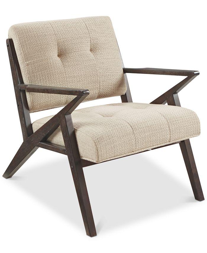 Furniture - Rocket Lounge Chair, Quick Ship