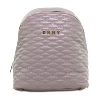 DKNY Allure 14 Inch Quilted Backpack