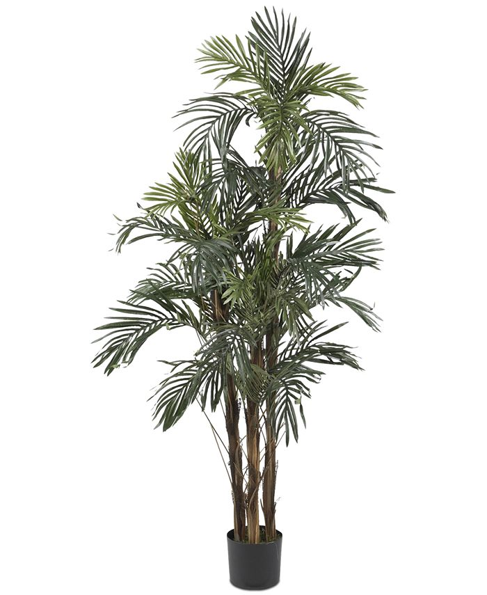 Nearly Natural - 5' Robellini Palm Tree