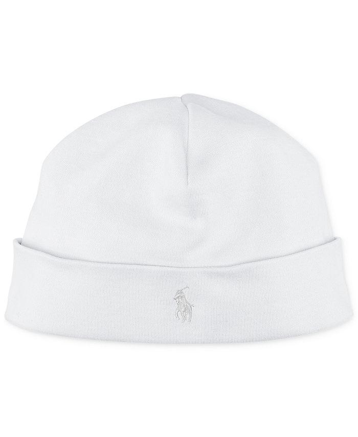 Polo Ralph Lauren - Baby Hat, Baby Girls Beanie