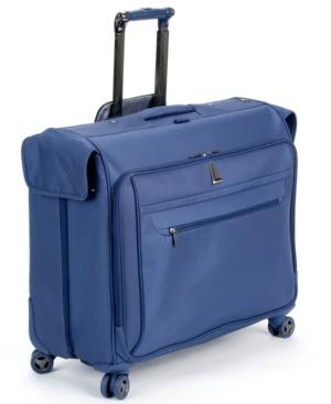 "Delsey Rolling Garment Bag, 45"" X'Pert Lite"