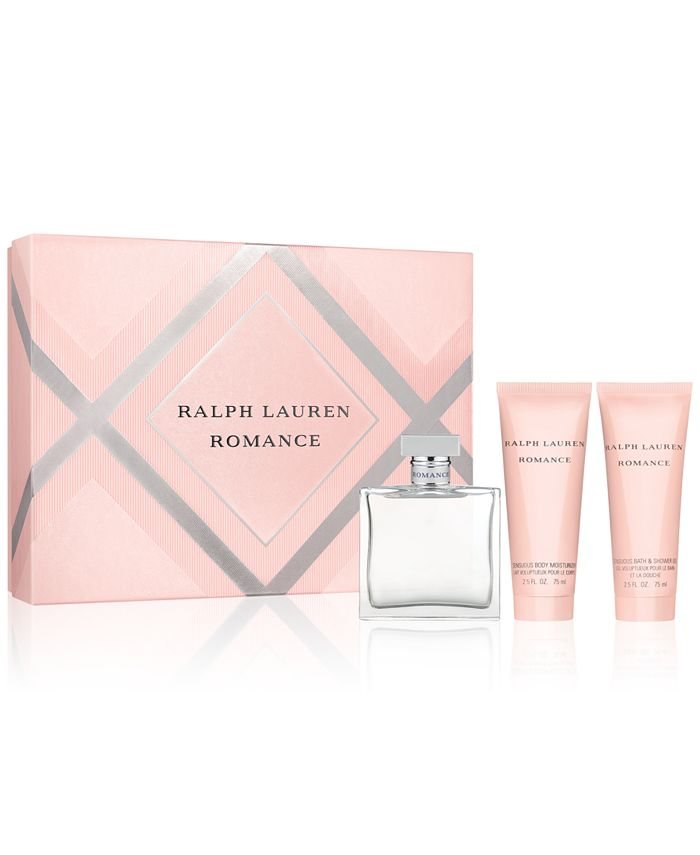 Ralph Lauren - 3-Pc. Romance Gift Set