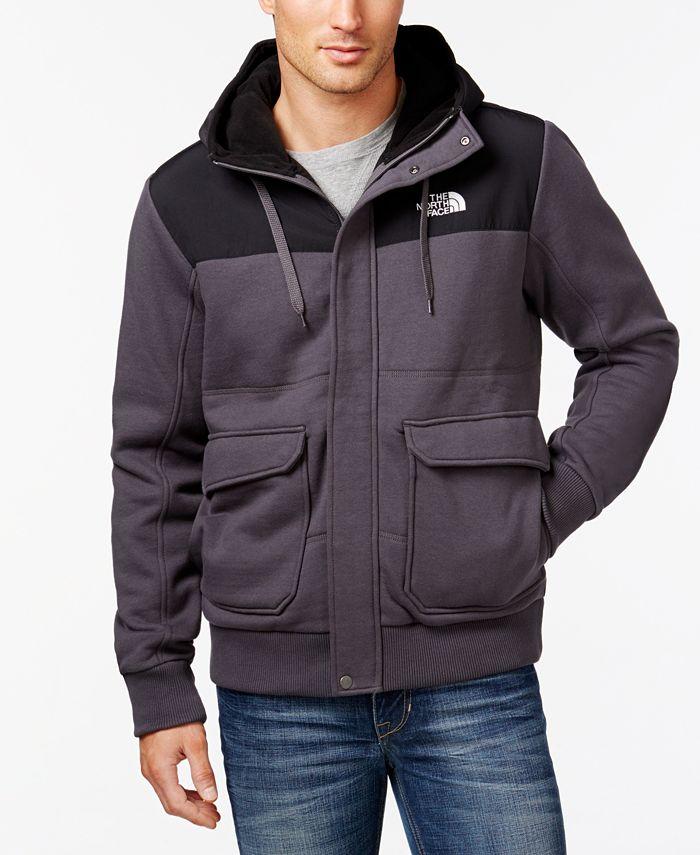 The North Face - Rivington Zip Jacket