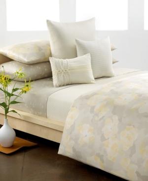 Calvin Klein Bedding, Poppy California King Sheet Set Bedding