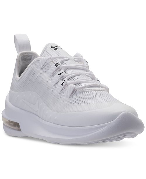 Nike Women's Air Max Axis Casual Sneakers from Finish Line ...
