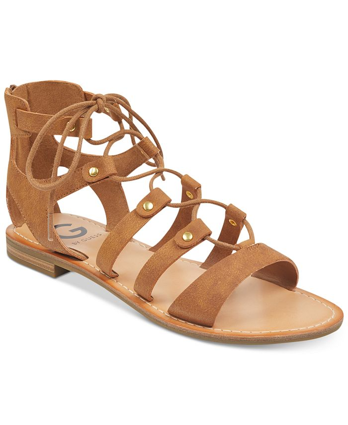 G by GUESS - Hotsy Flat Sandals