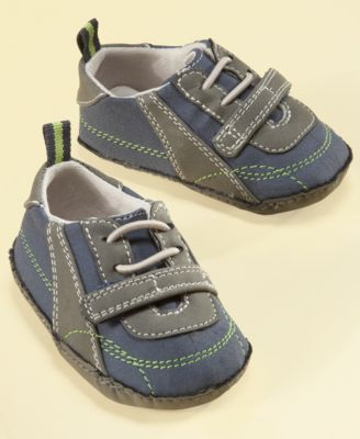 First Impressions Kids Shoes, Baby Boys Slip On Sneaker