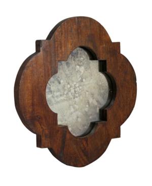 Regina Andrew Mirror, Modified Pattern