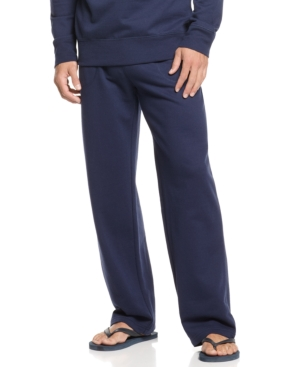 Alfani Sleepwear, Fleece Pants