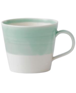 Royal Doulton Dinnerware, 1815 Green Mug