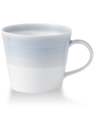 Royal Doulton Dinnerware, 1815 Blue Mug