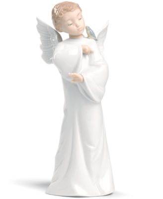 Nao by Lladro Guardian Angel Collectible Figurine