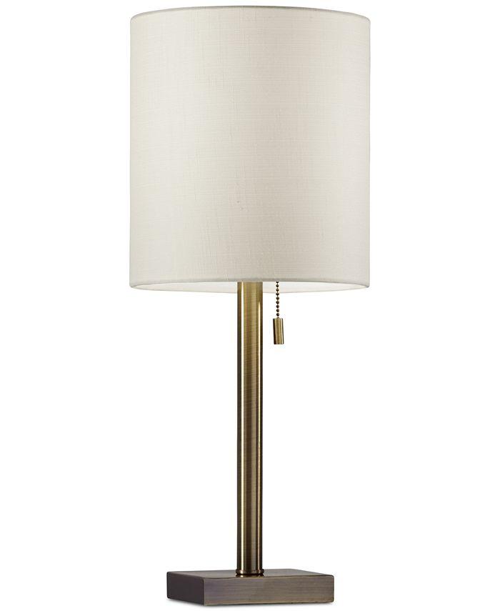Adesso - Liam Table Lamp