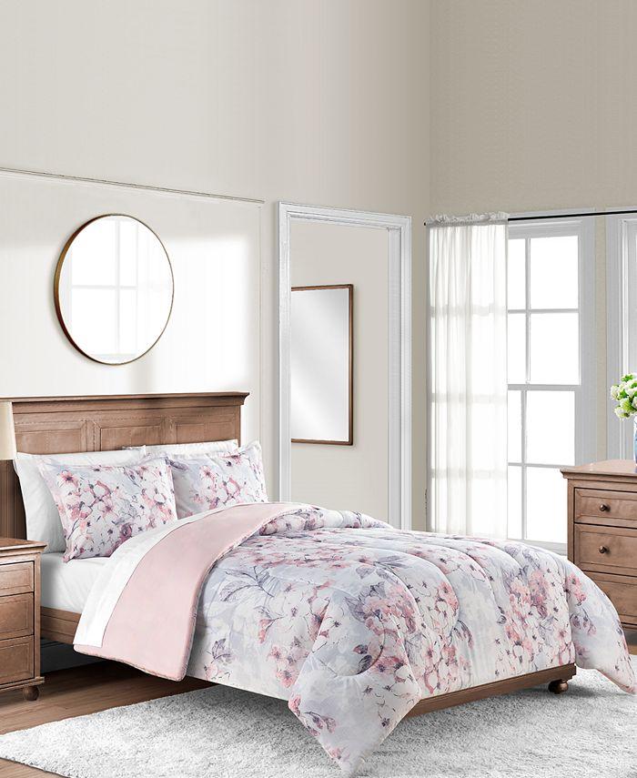 Sunham - Colesville 3-Pc. Comforter Sets