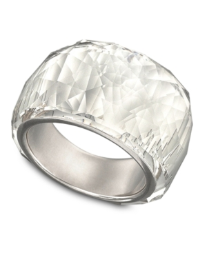 Swarovski Ring, Crystal Ring
