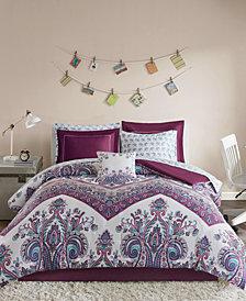 Intelligent Design Tulay 9-Pc. Queen Comforter Set