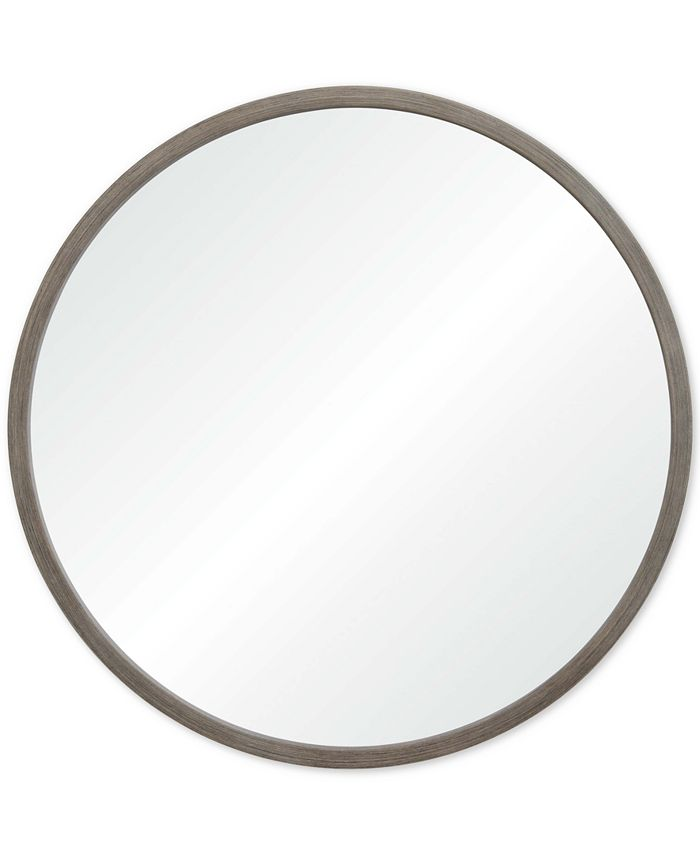 Furniture - Birman Decorative Mirror, Quick Ship
