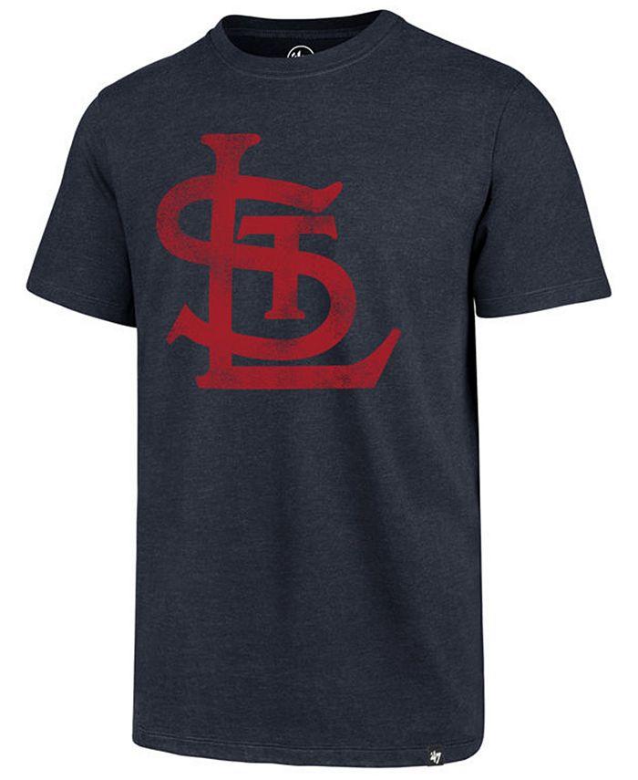 '47 Brand - Club Logo T-Shirt