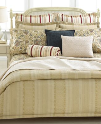 Lauren Ralph Lauren Bedding, Marrakesh Jacquard King Sham