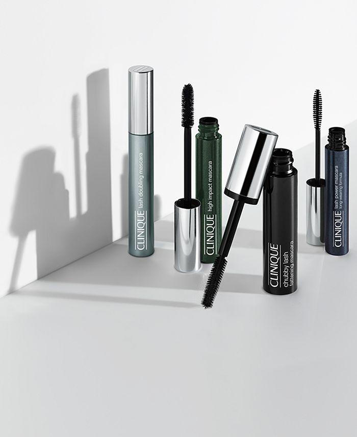 Clinique - Mascara Collection