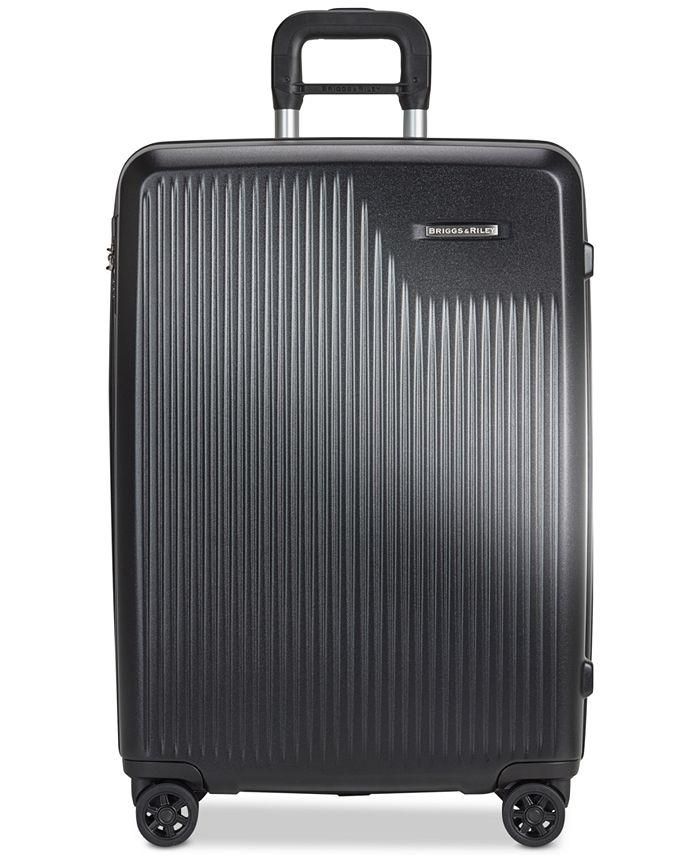 Briggs & Riley - Sympatico Medium Expandable Spinner Suitcase