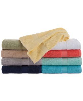 Ringspun Cotton Washcloth