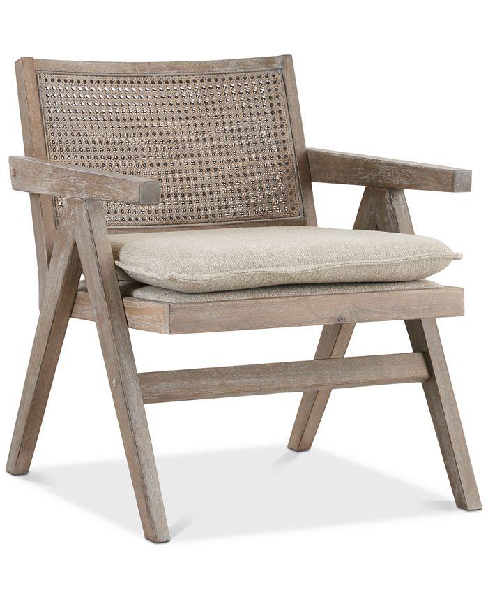 Furniture - Ventura Club Chair, Quick Ship