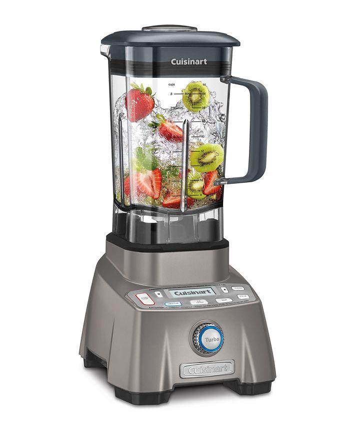Cuisinart - Hurricane™ Pro 3.5 Peak HP Blender