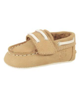 Nuborn Henri Deck  Shoe