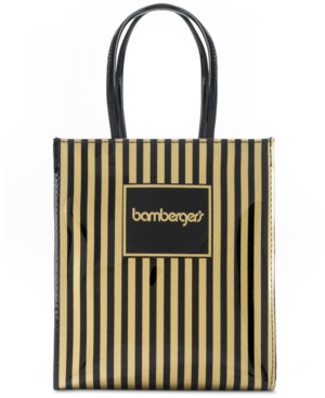 Bamberger's Lunch Tote
