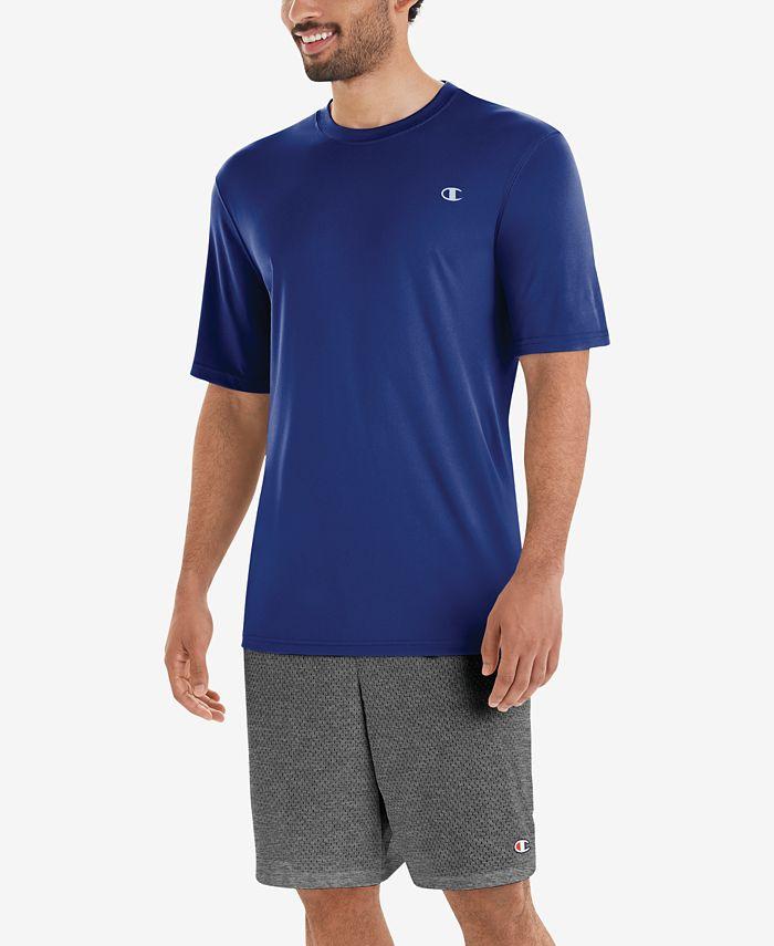Champion - Men's Double Dry T-Shirt