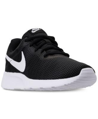 Tanjun Wide Width (2E) Casual Sneakers