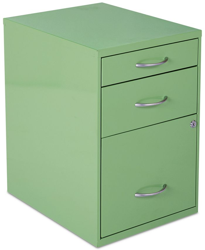 Office Star - Presa Filing Cabinet, Quick Ship