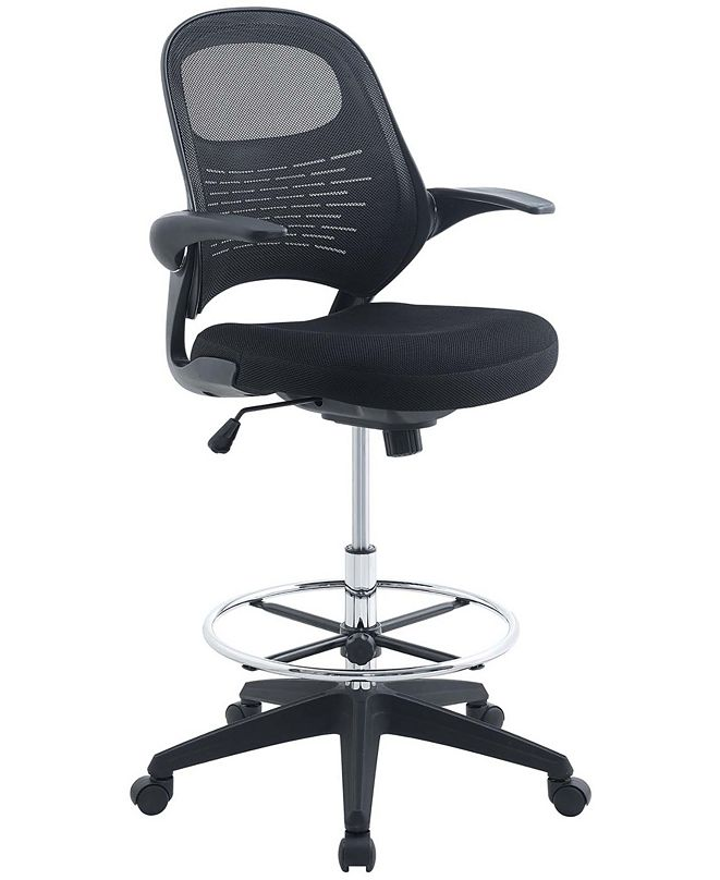 Modway Stealth Drafting Chair
