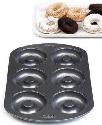 Wilton Doughnut Pan, 6 Count